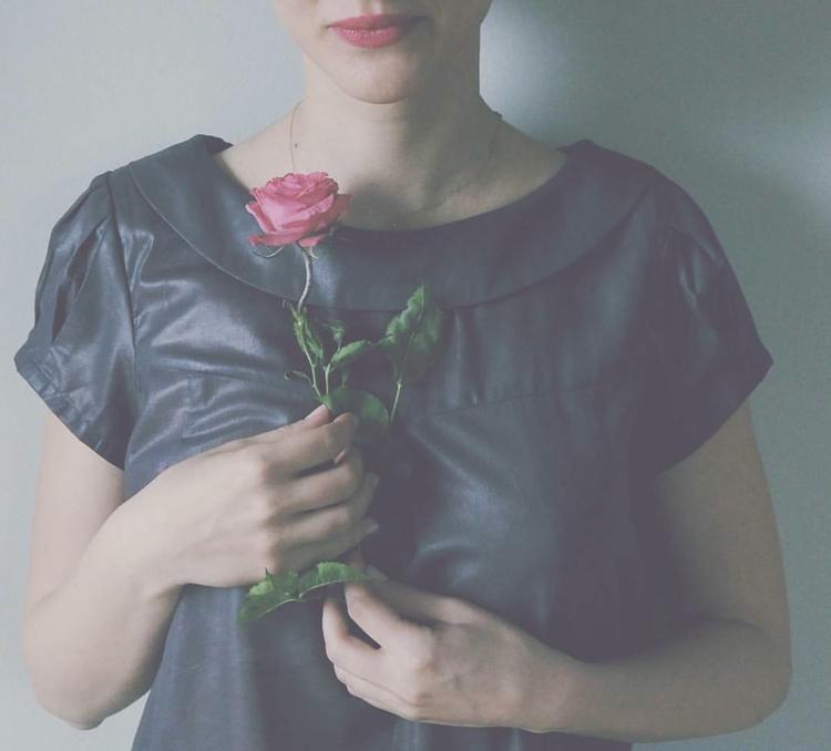 Blooming Era Villy projecT Phot - villy_calliga | ello