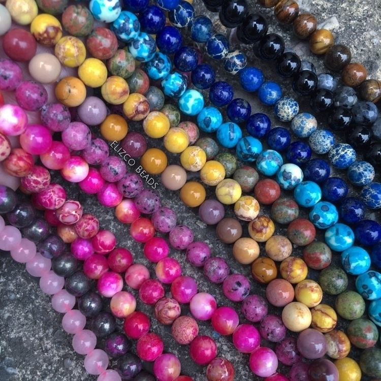 strands pulled order. guys pict - elizcobeads | ello