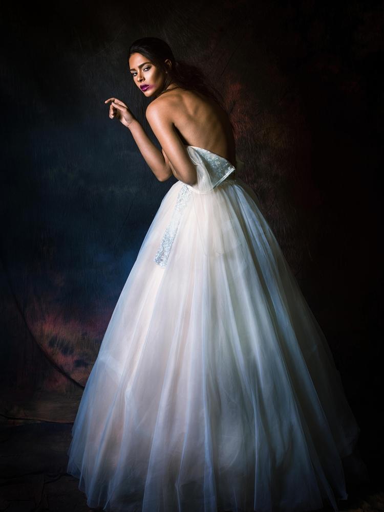 Photographer: Krish Nagari -Kr - darkbeautymag | ello