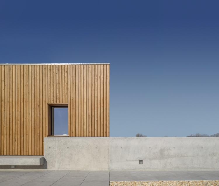 House Avanca Portuguese archite - barenbrug | ello