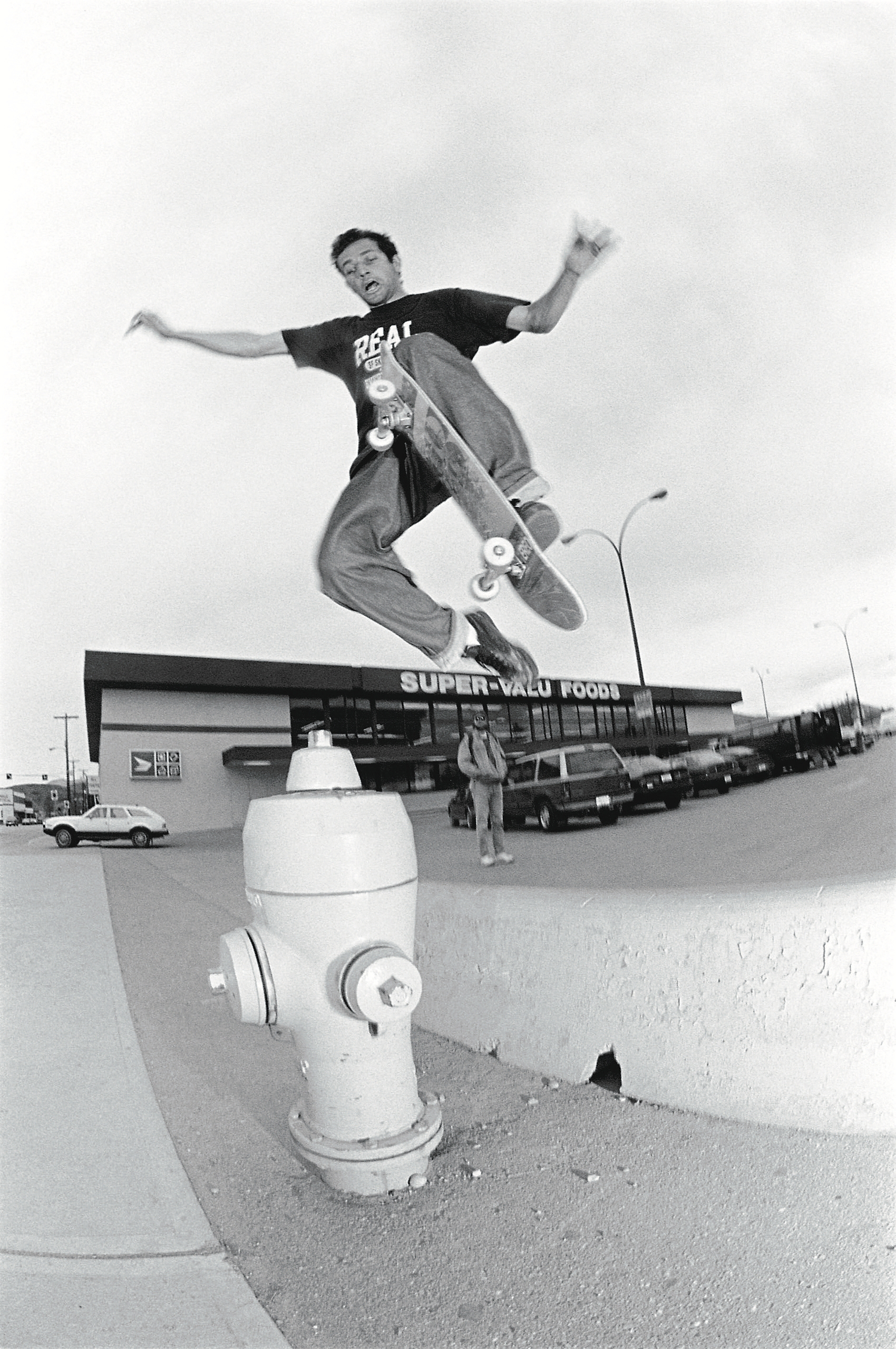Happy Birthday, Mark Photos: Ga - independenttrucks | ello