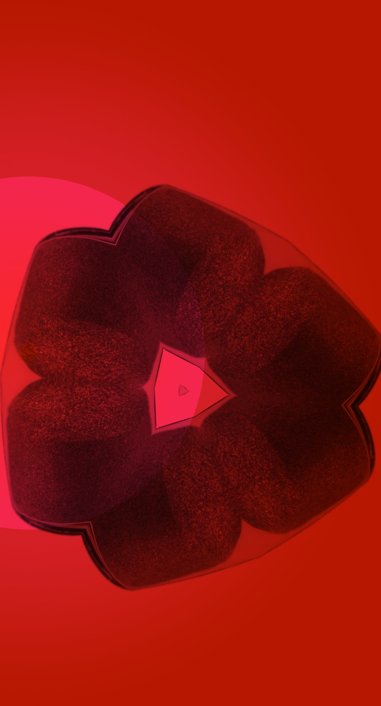 Spintop - Design, Art, Heat, Graphic - marcomariosimonetti | ello