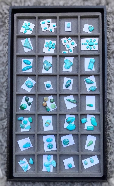 customs - turquoiseoverdiamonds - rivervalleydesigns | ello