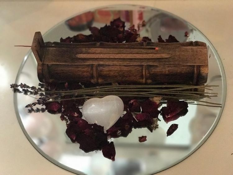 Yamuna Goddess Purification sac - godsheavenlyscents | ello