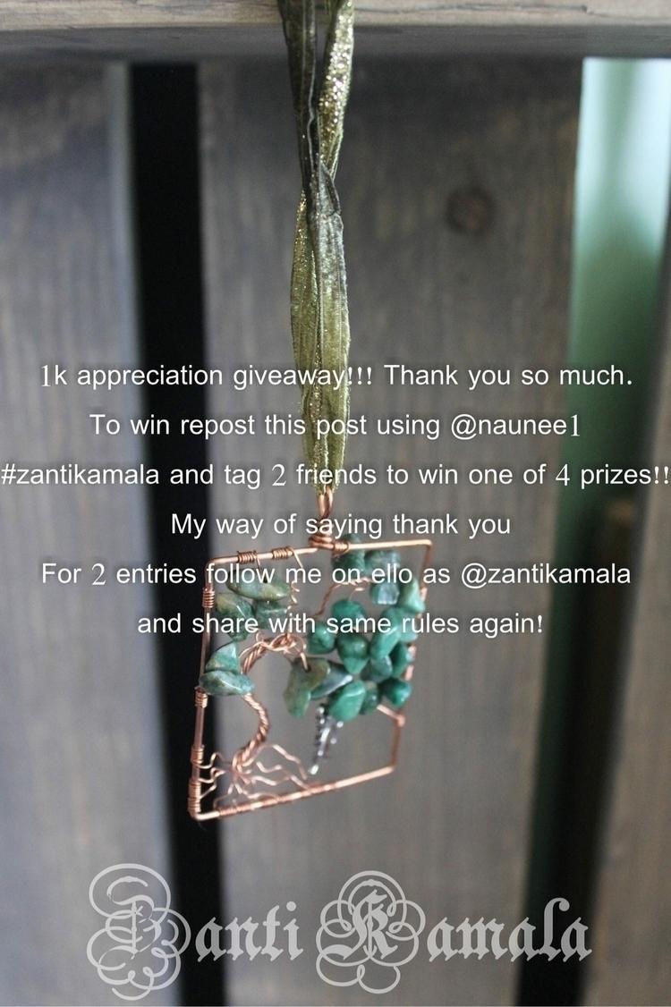 1k Follow rules picture tagging - zantikamala | ello