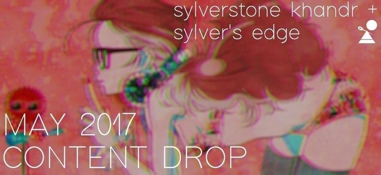 time - 2017 Content Drop live S - sylverstone14 | ello
