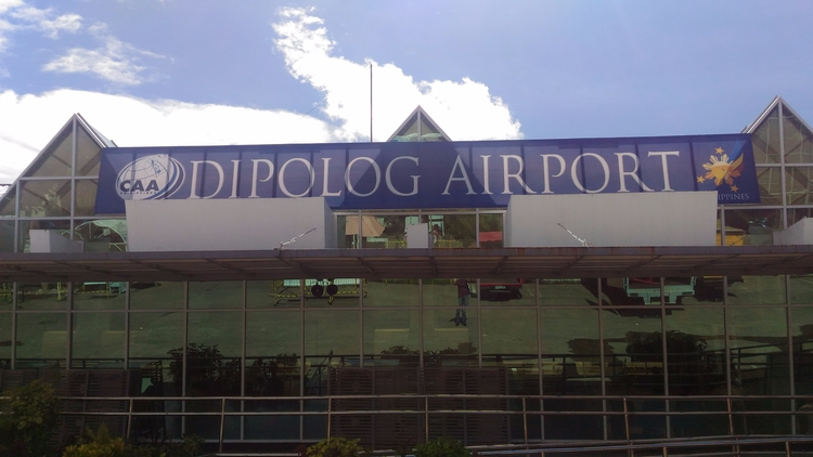 dipolog airport - mongpalatino   ello