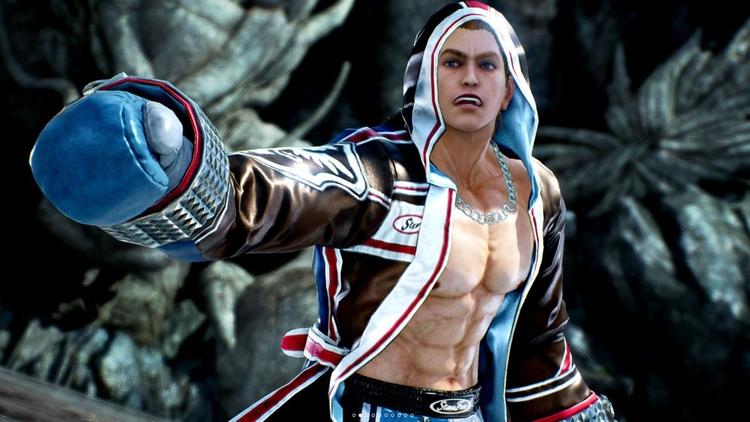Buy Tekken 7 Xbox 6 free - tekken - bradstephenson | ello