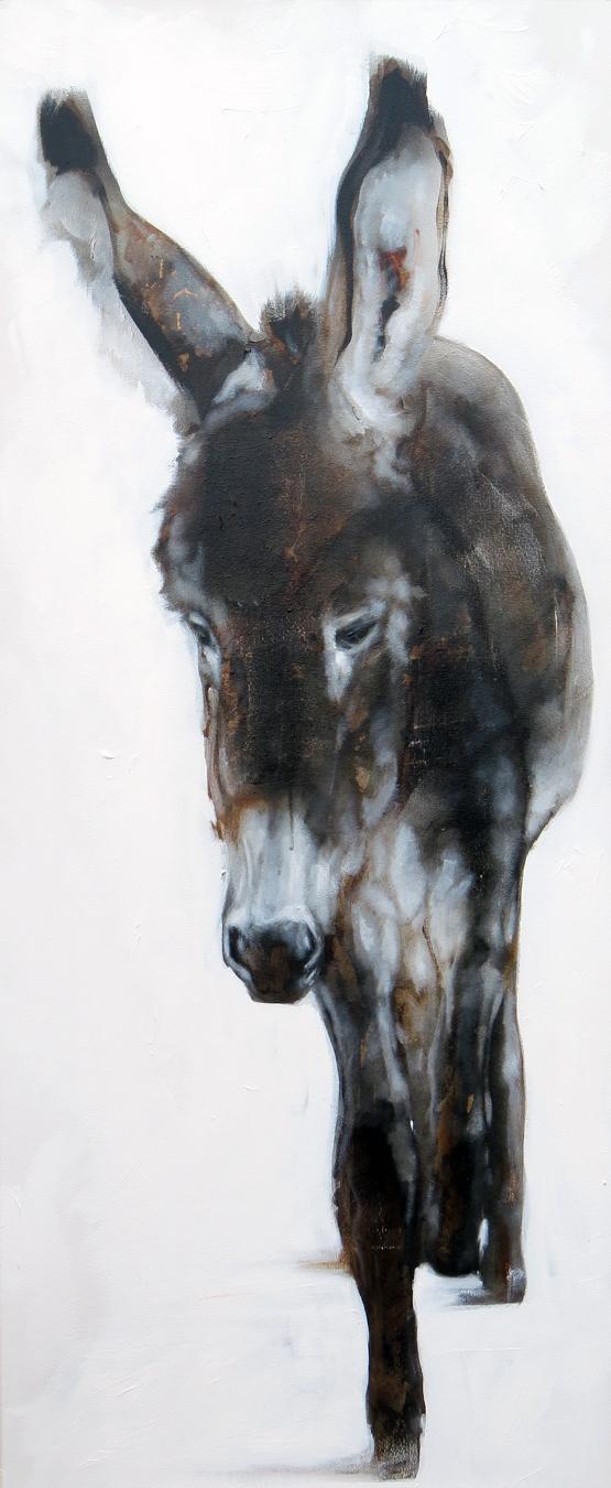 donkey, 100*40 cm - jahupo | ello