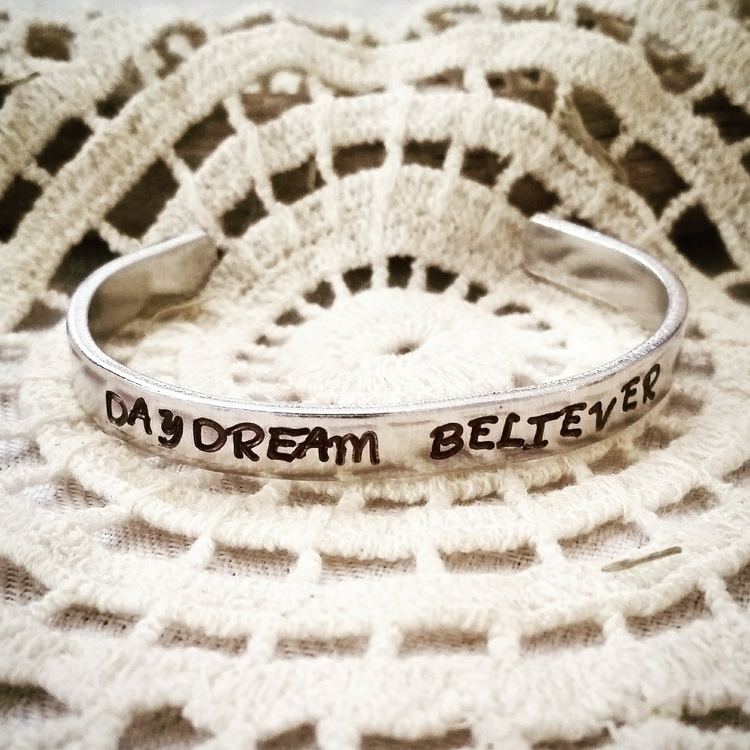 Daydream Follow heart - boho, handmade - mamaszen | ello