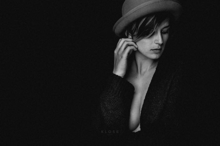 ESTELLE - portrait, beauty, beautiful - klosephoto | ello