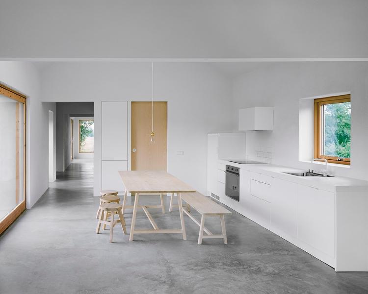 House Gotland Etat Arkitekter - architecture - mauudhi | ello