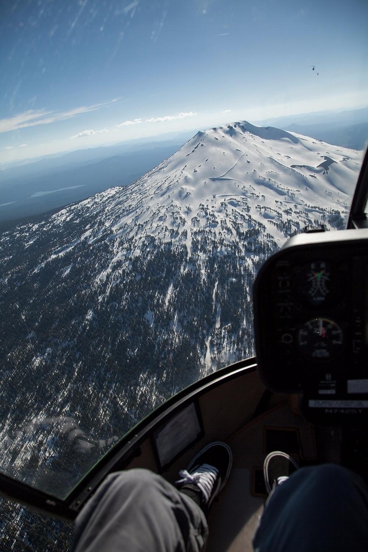 Oregon 7000 ft Photo Field cc - pnw - fieldmag | ello