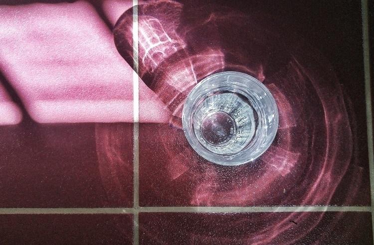 light, shadow, glass, refraction - evildad | ello