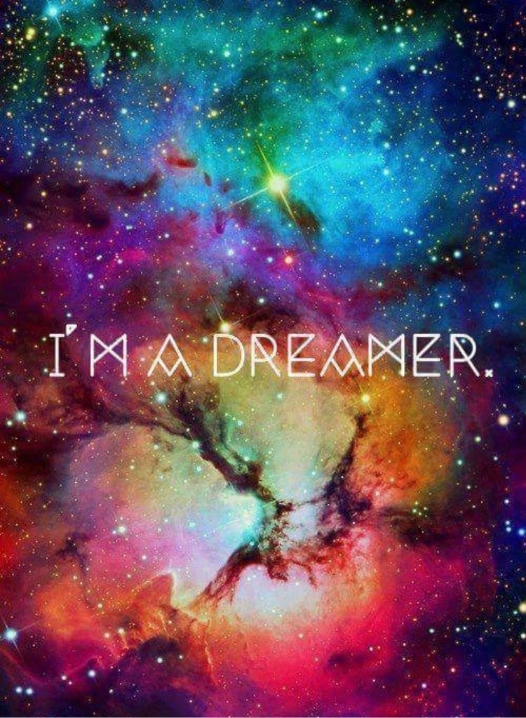 :smile:. stop chasing dreams - neverstopdreaming - dreamersapothecary | ello