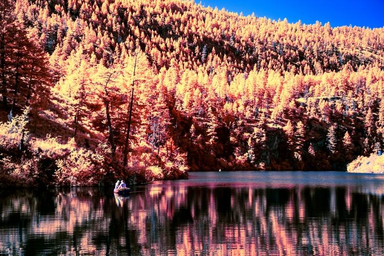 Lake - shawnangelski | ello