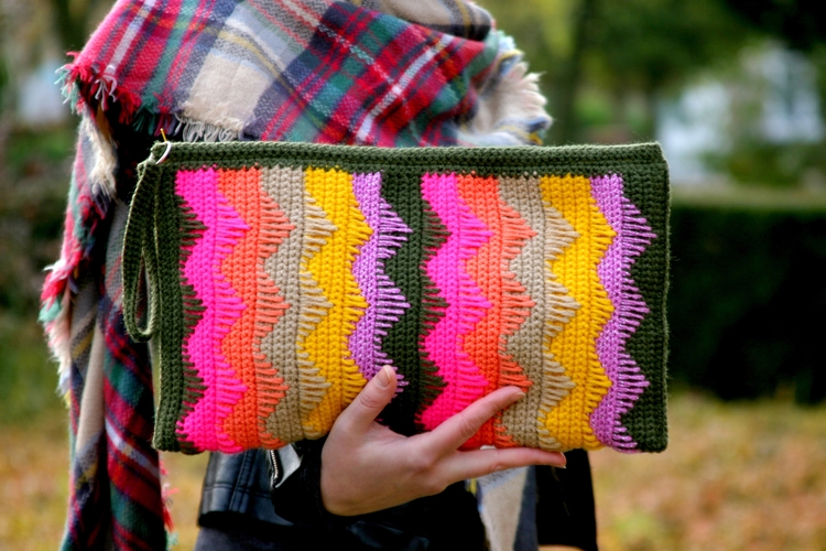 tropical beauty - fashion, etsy - vilka | ello