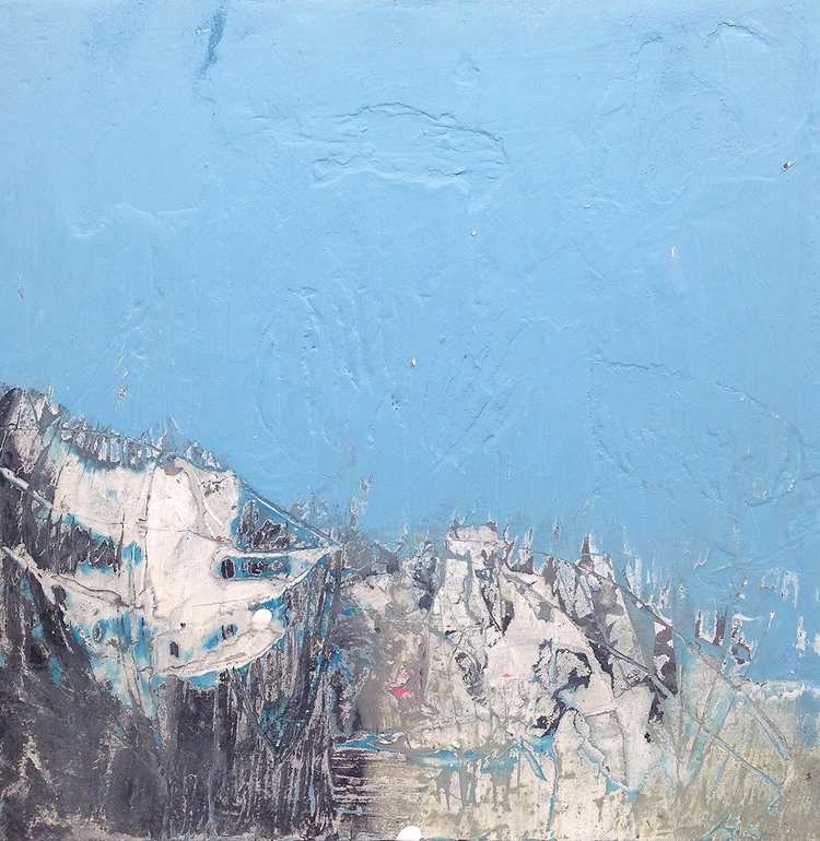 Open Air - abstract, art, AbstractArt - jkalamarz   ello