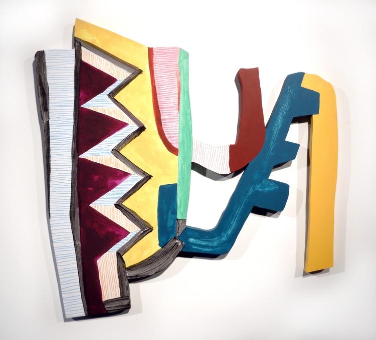 Life carpet, cardboard wood) mi - jaredpattonplock | ello