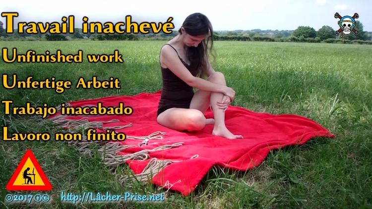 COMING ;) VIDÉO publiée :) Acce - lacher-prise | ello