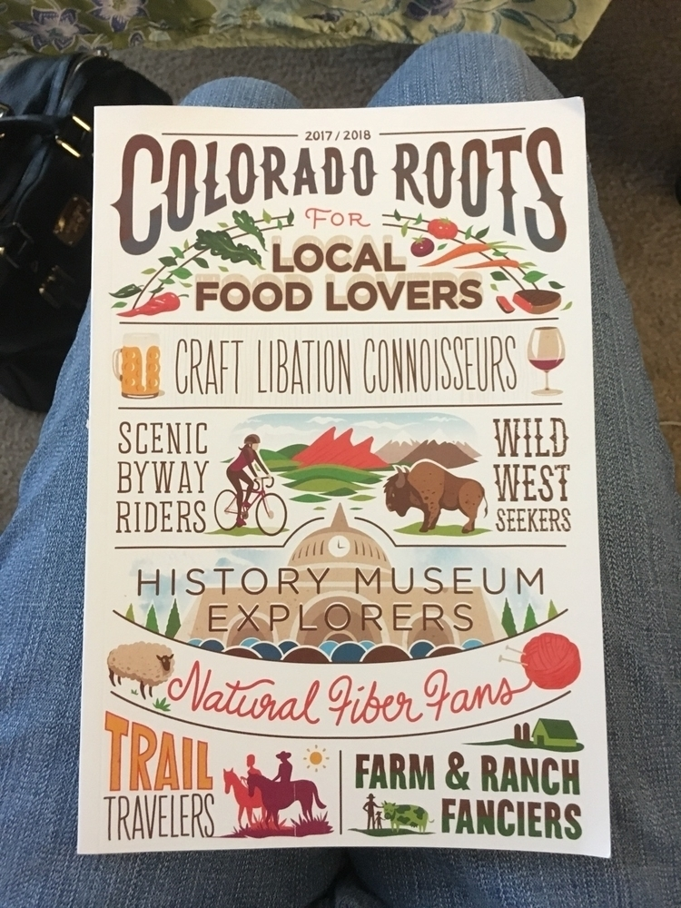 Great mail day - coloradoroots - simplywrappedshop | ello