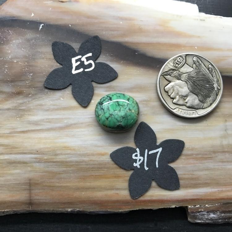 Australian Variscite!! 8.5 cara - stonephase   ello