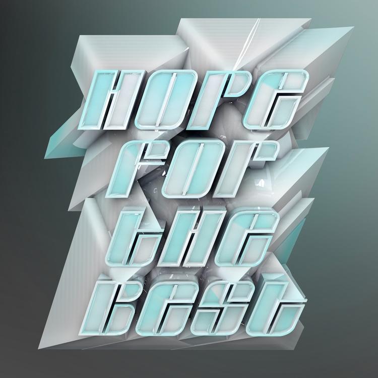 HOPE - 3D, c4d, digitalart, design - dasoldasoldasol | ello