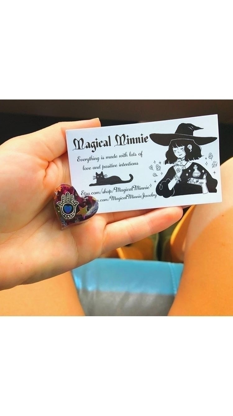 wiccan - witchy, wicca, witch, intentions - magicalminnie | ello