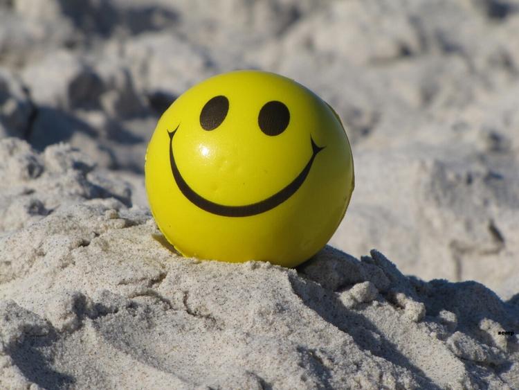 Smile ابتسم - scorpion85 | ello