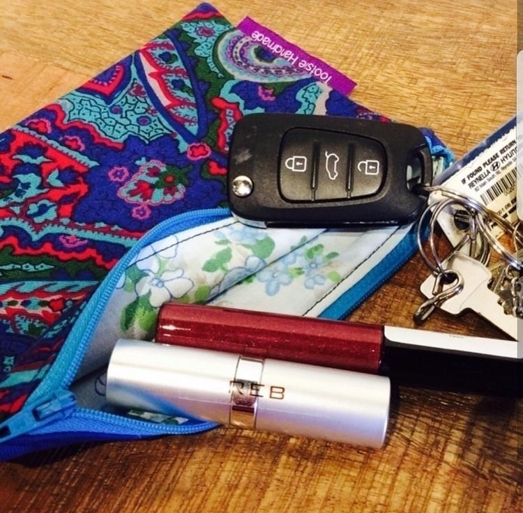 vintage fabric purse - ateliercrafers | ello