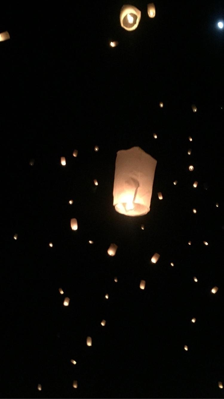 night amazing - thelightsfest, makeyourownstars - bonidutch | ello
