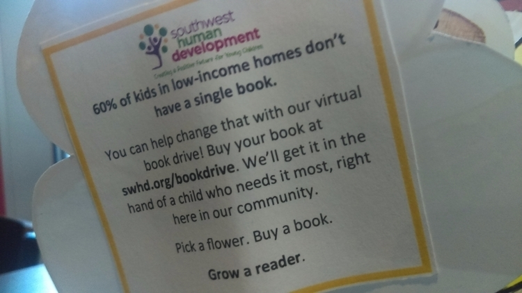 kids read swhd.org/bookdrive - underwearonly | ello
