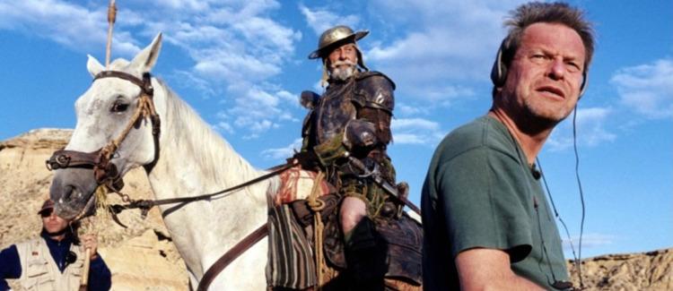 Hallelujah: Terry Gilliam Wrapp - ellofilm | ello