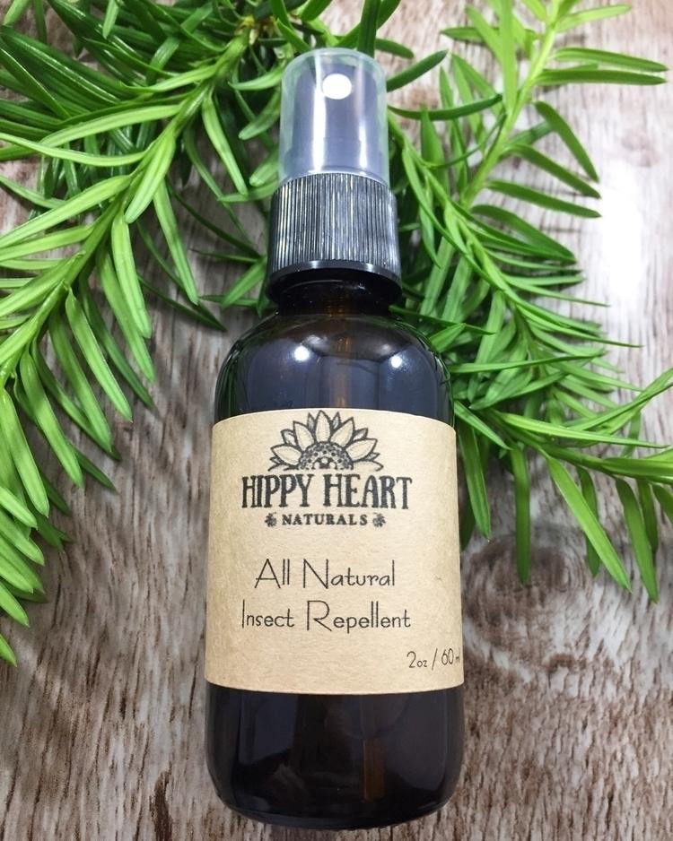 Dont forget Hippy Heart Natural - hippyheartnaturals | ello