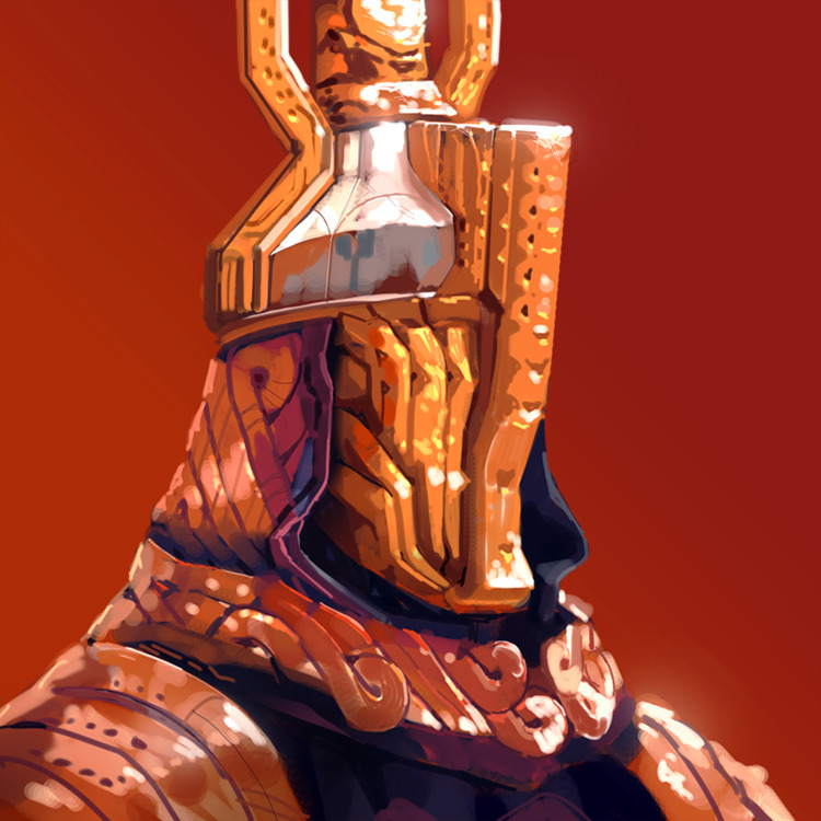 Head guard - cosimo | ello