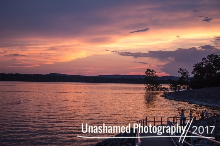 Table Rock Lake - unashamed_photography | ello