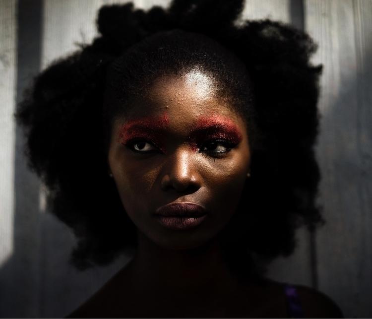 Medusa. Nigeria, 2017 - photojournalism - marcolongari   ello