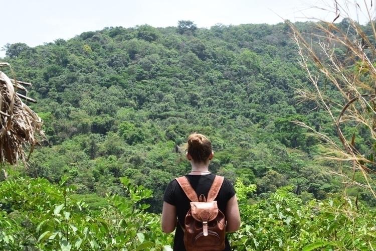travelled Sierra Leone document - crossignol | ello