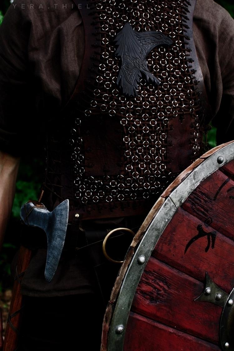 friend Ragnar Lothbrok! entire  - forestofdreams | ello
