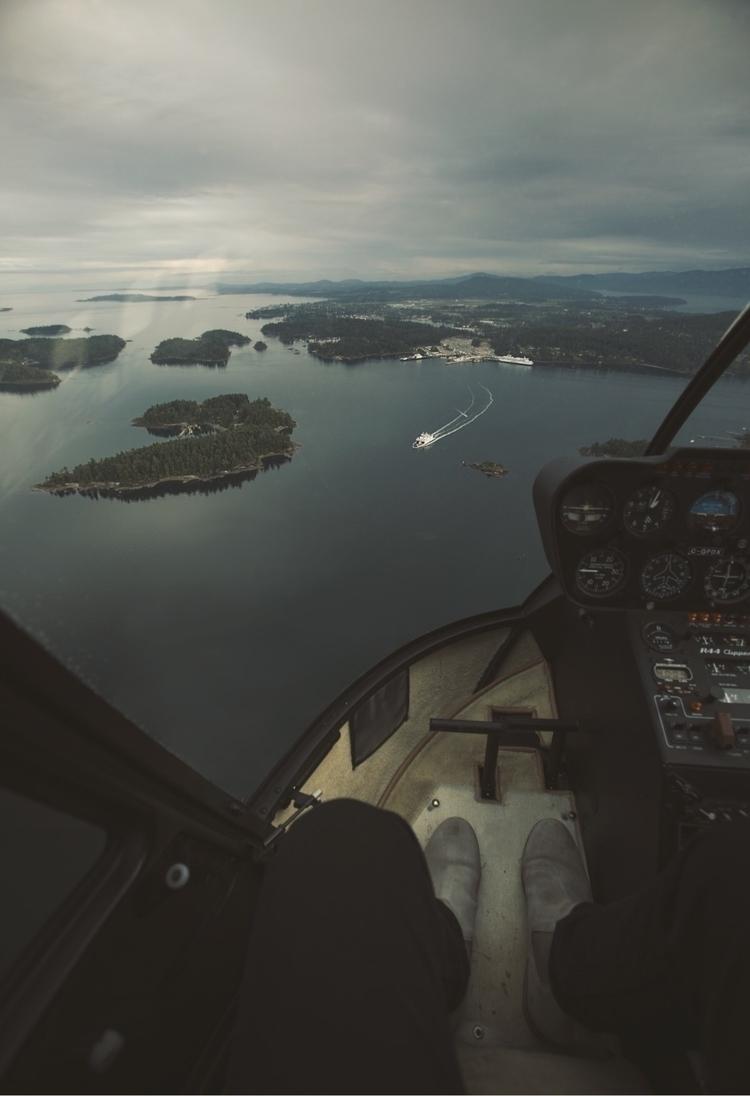 unreal - photography, aerial, landscape - marc_jo | ello