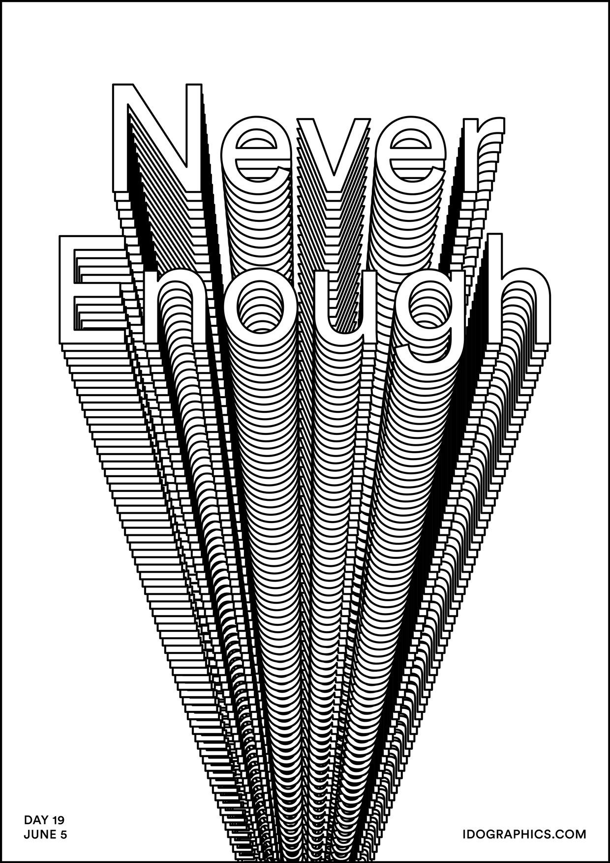 design, typography, type, art - idographics   ello