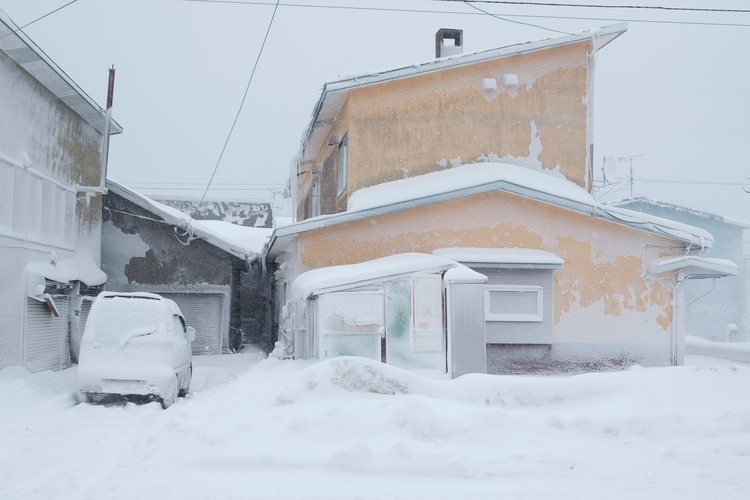 Mombetsu, Hokkaido, Japan, photography - nickpitsas | ello