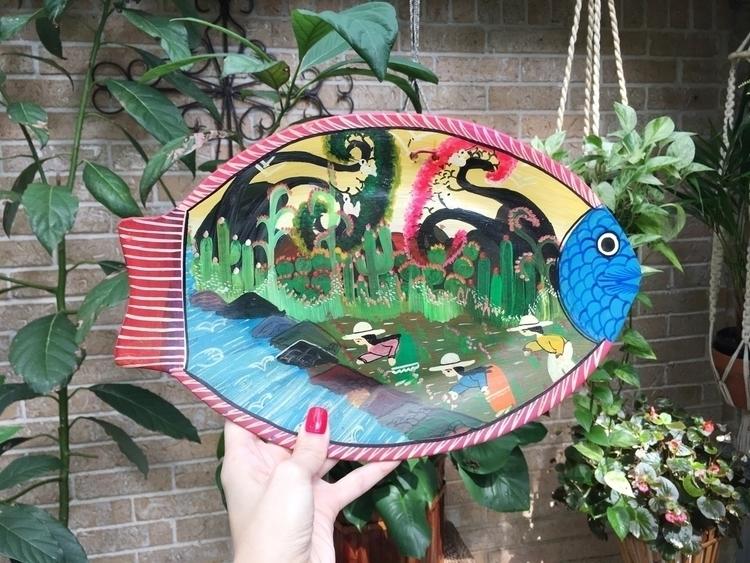 FAVE!! shop - Vintage, Mexicanpottery - ellothrift | ello