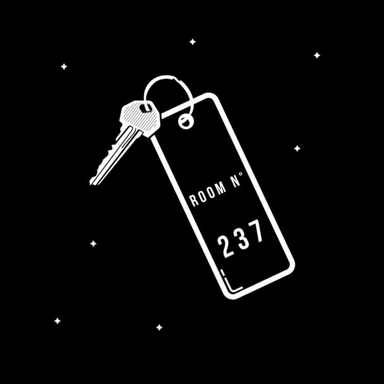 room, key - overlookhotel, room237 - rqsct | ello