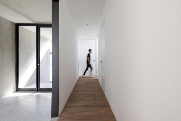 volumes, zinc concrete, separat - elloarchitecture   ello