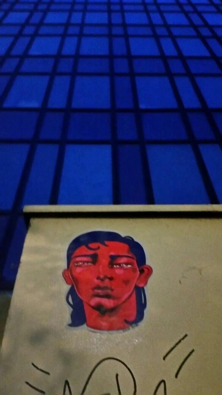 Collage Paris, XIII ème - zeldabomba | ello