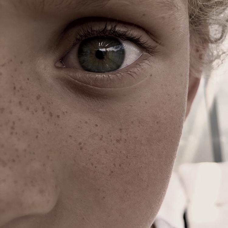 Face shot. Incredible nephew - picoftheday - just_idyll | ello