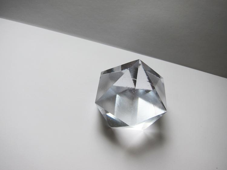 Diamond shaped glass 2017 - diamond - neoyookai | ello