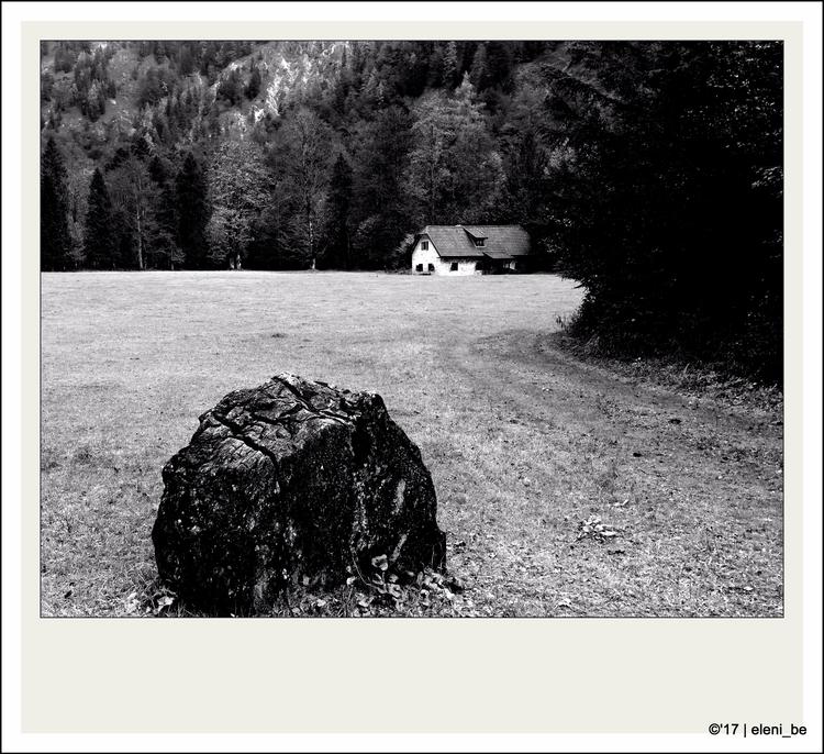 Hunting Lodge (Upper Austria    - eleni_be   ello