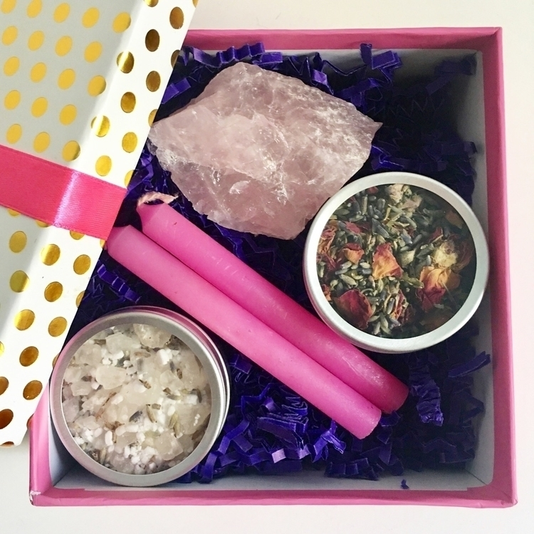Curated Mini Ritual Gift Sets,  - helloviolet | ello